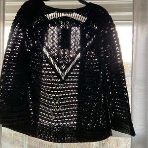 NWT😍Zara beautiful blazer piece of art M